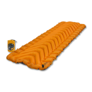 warm ultralight sleeping pad