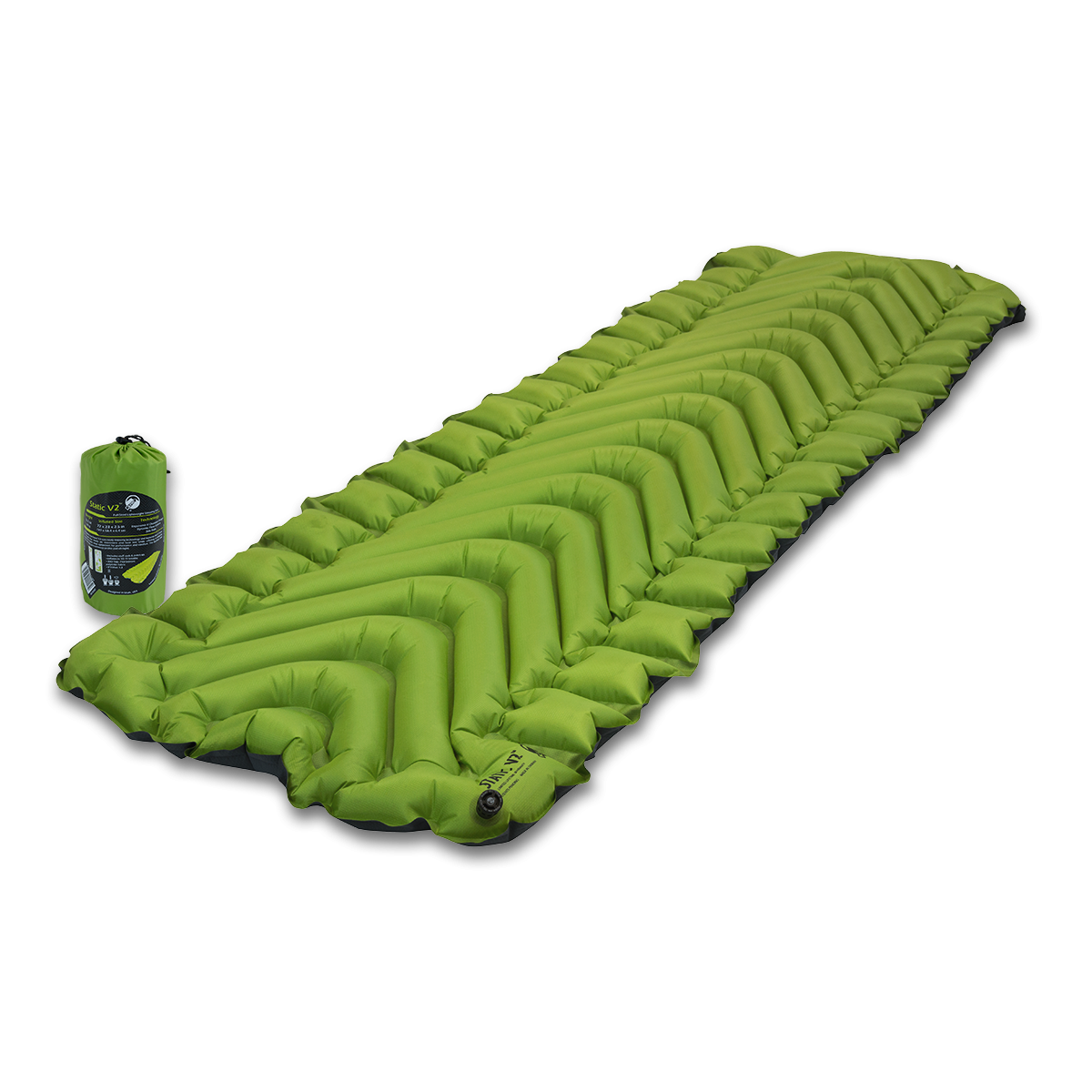 Klymit Static V 2 Sleeping Mat