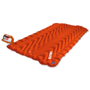 Insulated Double Mattress
