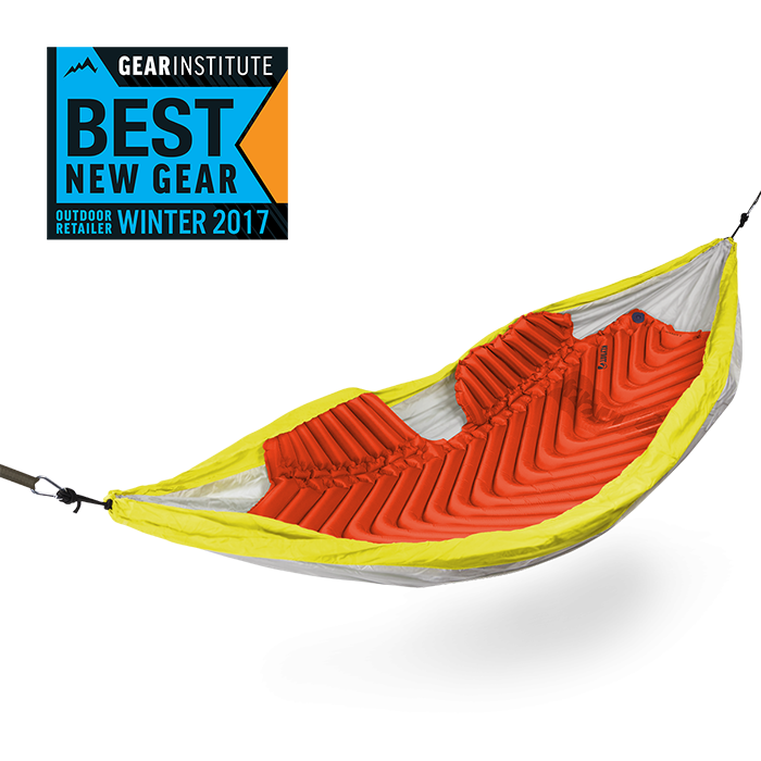 insulated hammock sleeping mat